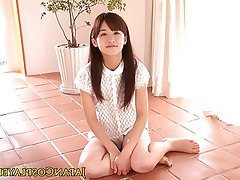 Close Up Japanese Teen
