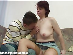 Blowjob Hardcore Mature MILF Old and Young
