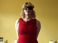 BDSM Blowjob British Housewife Fucking