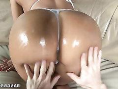 Amateur Babe Big Ass Blowjob Cumshot