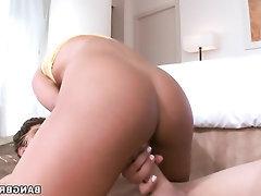 Babe Big Ass Blowjob Cumshot Handjob