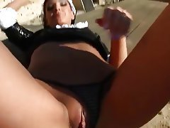Babe Big Boobs Facial Hardcore POV